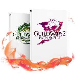 Guild Wars 2 mit Heart of Thorns & Path of Fire