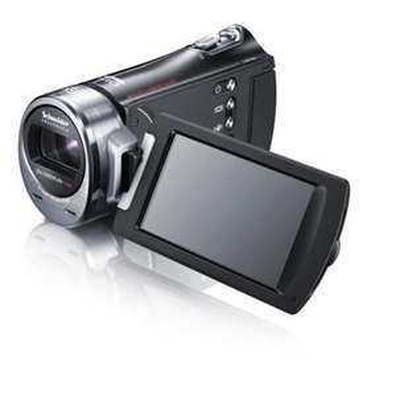 HD-Camcord Samsung HMX-H 400 - 149€ bei 0815.eu