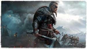 Assassin's Creed Valhalla [PC] Standard Edition Download