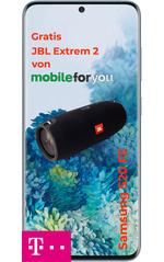 [Young MagentaEINS] Samsung Galaxy S20 FE und JBL Xtreme 2 im Telekom Magenta Mobil S (15GB 5G) mtl. 29,95€ einm. 4,95€