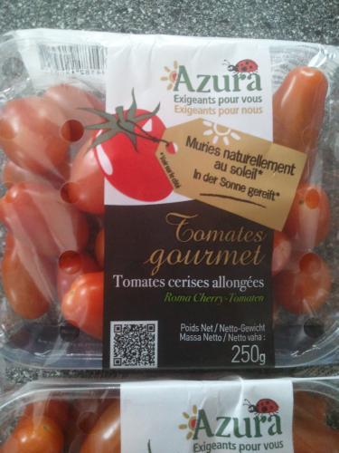 [lokal] Roma Cherry Tomaten für 59 ct  pro 250g im Kaufland Stuttgart-Vaihingen