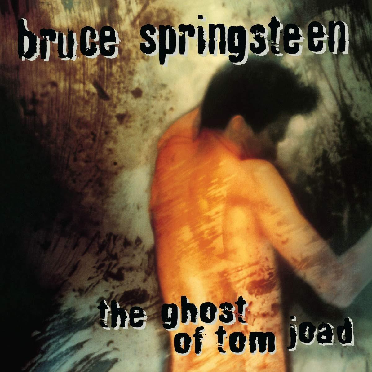 Bruce Springsteen – The Ghost Of Tom Joad (LP) -17% reduziert