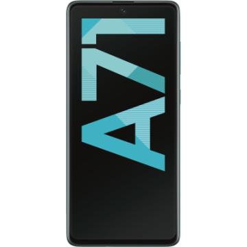 Preisfehler? Samsung Galaxy A71 Prism Crush Blue für 119€