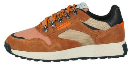 """GANT Sneakers """"Garold"""" in den Gr. 42 & 43 für 46,93€ inkl VK (inkl. Neukundengutschein für 31,94€)"""