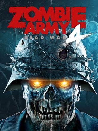 Zombie Army 4 Dead War Super Deluxe Edition PC Version
