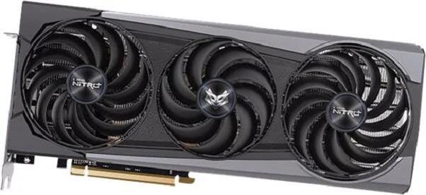 Sapphire Radeon Nitro+ RX 6800 OC - Lieferung vor Weihnachten