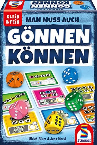 Schmidt Spiele 49368 Gönnen können