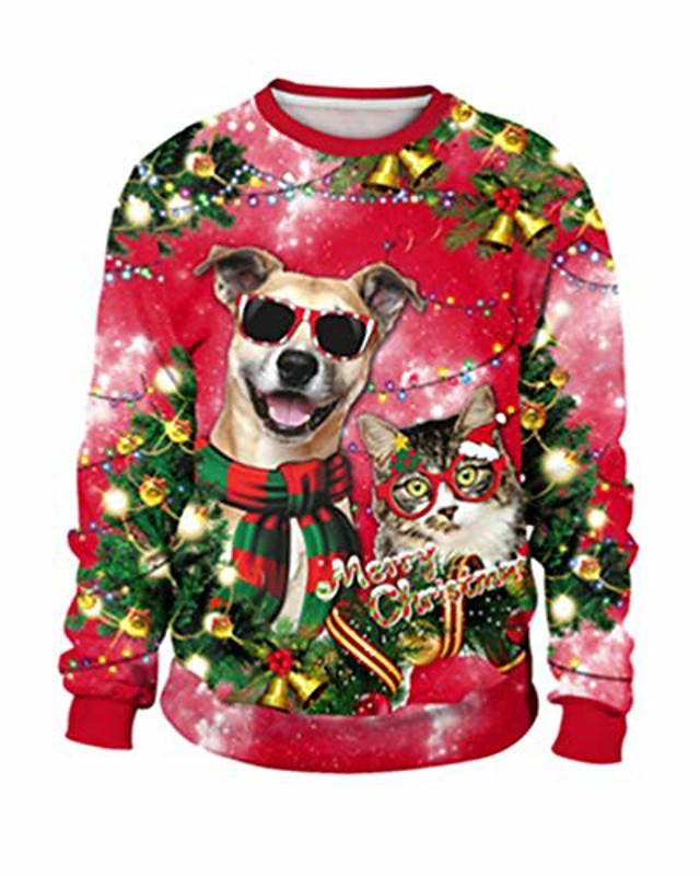 30% auf hässliche Weihnachtspullover