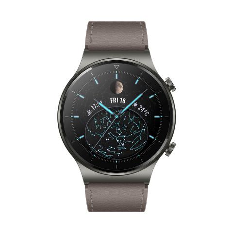 Huawei Watch GT2 Pro inklusive original Ersatzarmband
