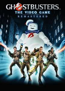 [Nintendo Switch] Ghostbusters: The Video Game Remastered
