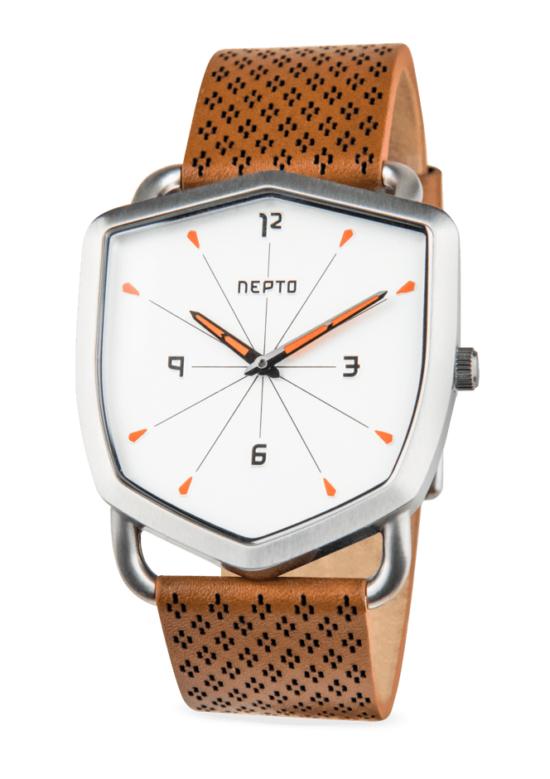 NEPTO Uhren / Design Uhren / 40% Rabatt NUR HEUTE