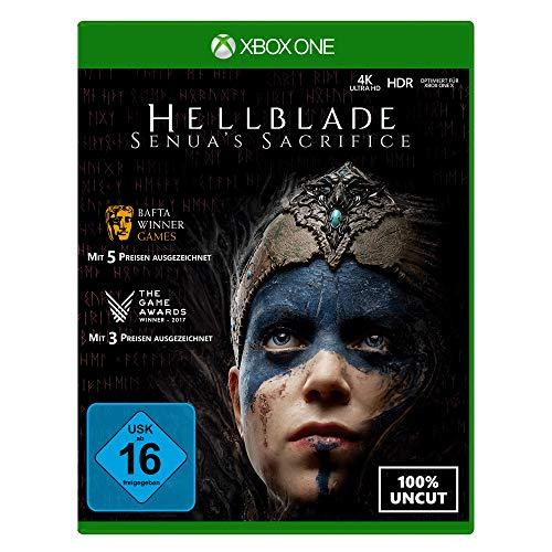 [Amazon] Hellblade: Senua's Sacrifice (Xbox One)
