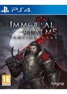 Immortal Realms: Vampire Wars (PS4 & Xbox One) [Simplygames]
