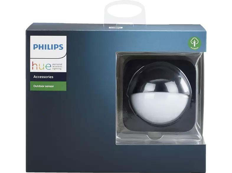 Philips Hue Outdoor Bewegungsmelder für 36,61€   3x Stück für 90,86€ mit 10€ Newsletter