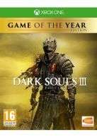 Dark Souls 3 The Fire Fades - Game of the Year Edition (Xbox One & PS4) [Simplygames]