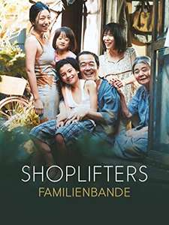Shoplifters – Familienbande – Erfolgsfilm aus Japan kostenlos im Stream (SRF)