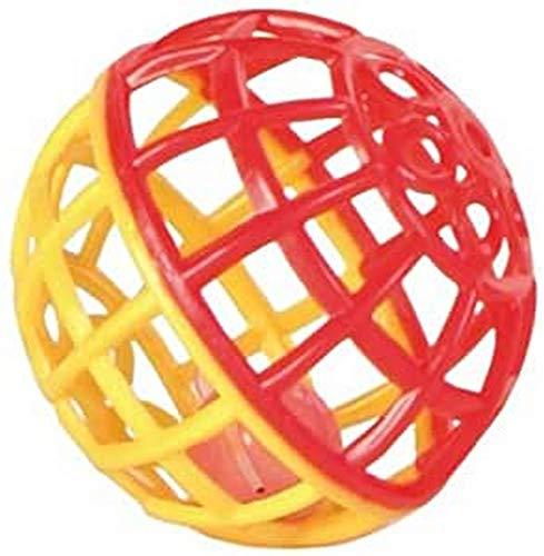 (Prime) Trixie 5360 Rasselball mit Schelle, ø 4,5 cm