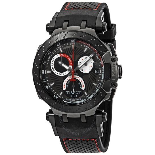 TISSOT T-Race Jorge Lorenzo Men's Watch T115.417.37.061.01