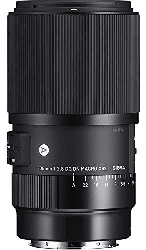 Sigma 105/2,8 DG DN Macro Art für Sony-E - für 579,50€