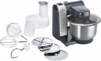 Bosch MUM48A1 Küchenmaschine [real Markt]