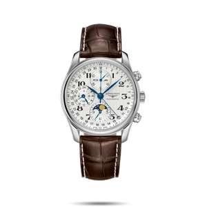 The Longines Master Collection | Mondphase (L2.673.4.78.3)