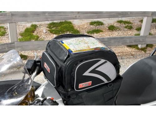 32 Liter Tankrucksack mit Regenhaube für 19,95€ @ ebay