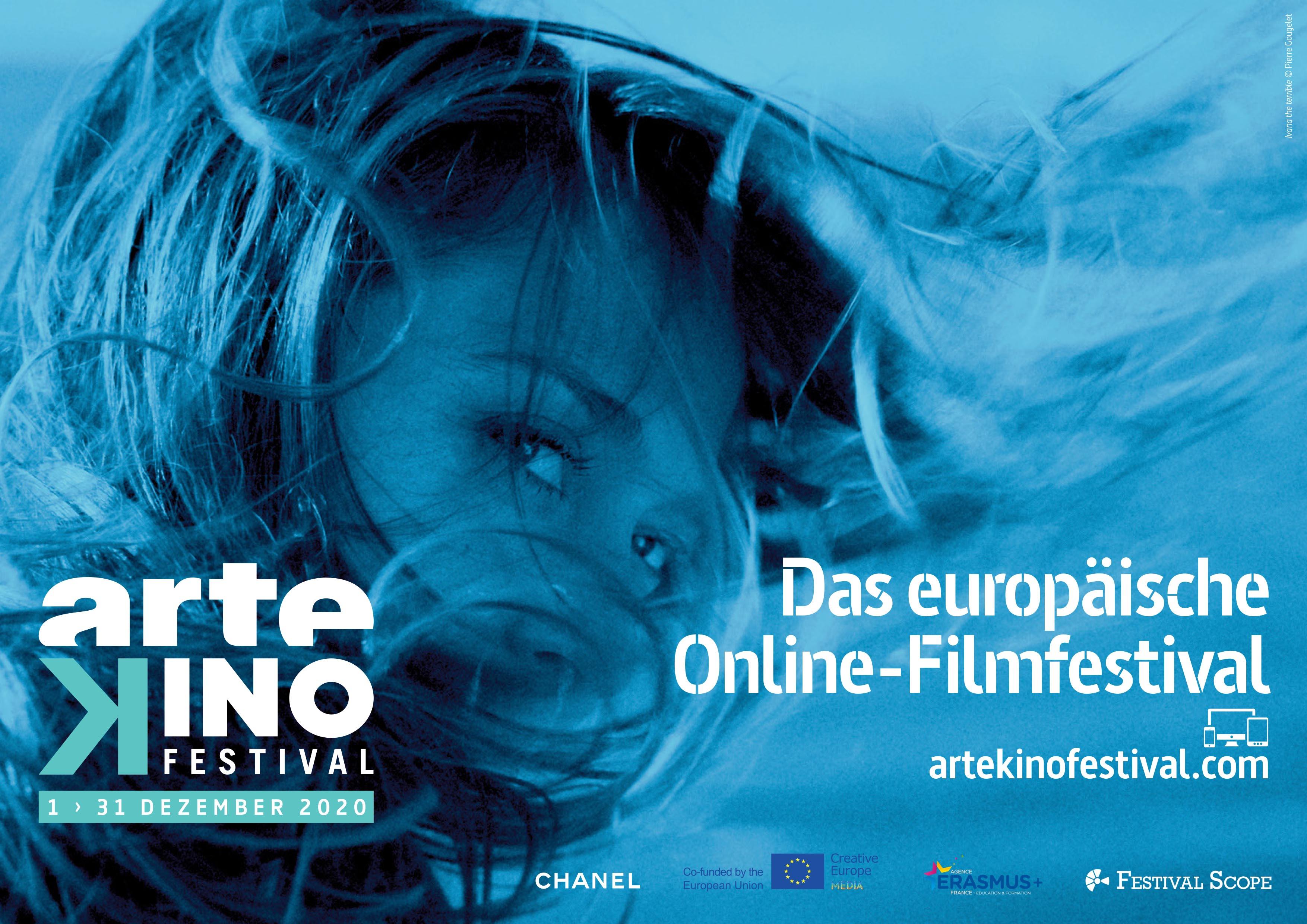 STREAM: 10 Filme gratis ARTE KINOFESTIVAL noch bis 31.12.2020