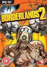 [Steam] Borderlands 2 für 14€ @Gamesplanet.uk (PC-Download)