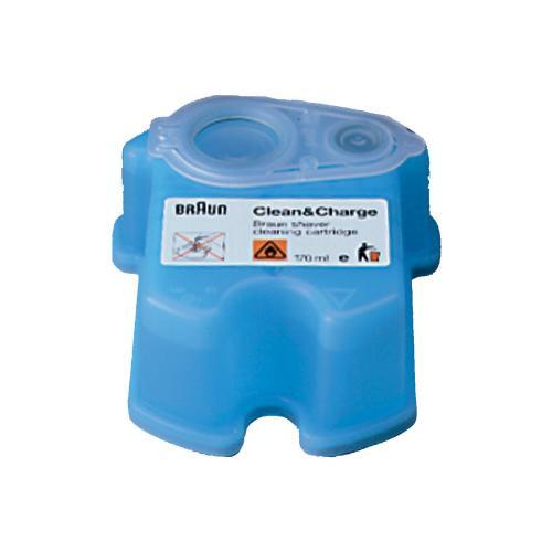 3er Pack Braun Clean&Renew CCR Reinigungskartuschen (Series 3/5/7) für nur 9,45 Euro