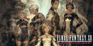 (Nintendo Switch Sammeldeal) -50% auf fast alle Final Fantasy, z.B. Final Fantasy XII The Zodiac Age für 16.07€ möglich.