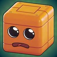 [iOS] Marvin The Cube kostenlos im App Store