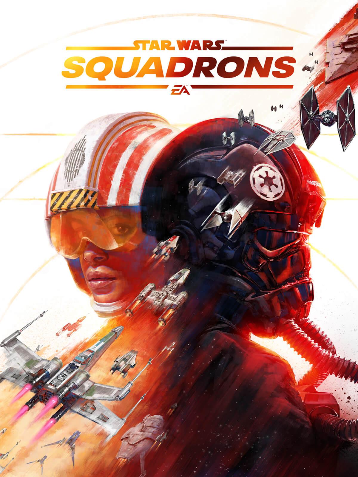 [EPIC] Star Wars: Squadrons für PC mit 10€ EPIC Gutschein für 13,99€