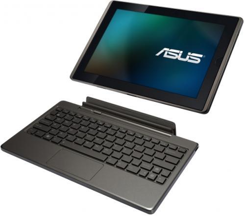 Asus Transformer EeePad TF101 INKL (!) Keydock für 263€ statt 420€ [@AmazonWHD]