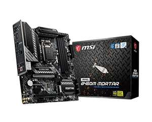 Mainboard MSI Mag Mortar B460