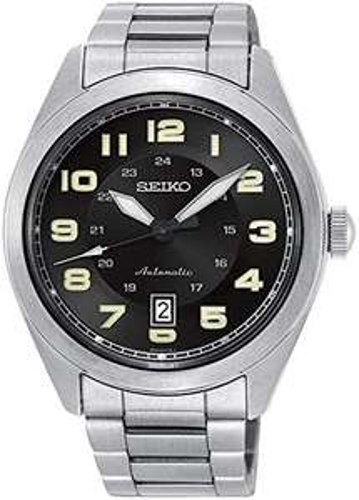 Seiko Neo Sports Automatik Uhr SRPC85K1 (Einzelstück, 4R35, 43mm)