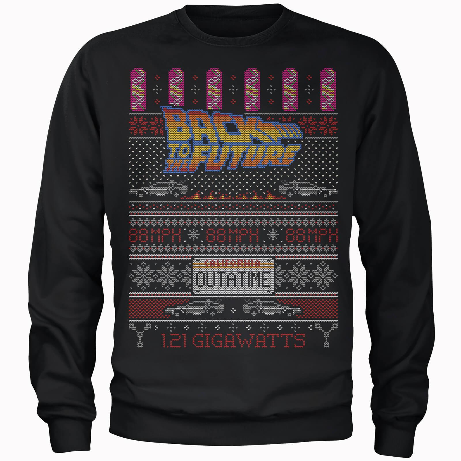 Weihnachtspullover für 14,99€ bei Zavvi