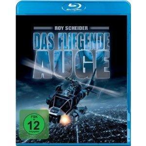 Das fliegende Auge [Blu-ray] für 7,97€ @Amazon