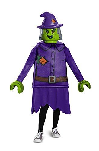 [Amazon.de/Prime] LEGO Hexe Kostüm Mädchen
