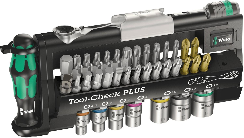 Wera Tool-Check PLUS, 39-teilig (Ebay)