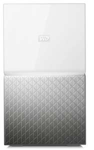 [NBB] Western Digital My Cloud Home Duo 4 TB [Doppellaufwerk]