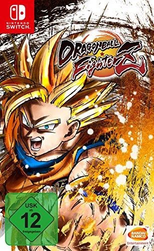 [PRIME] Dragon Ball FighterZ - [Nintendo Switch]
