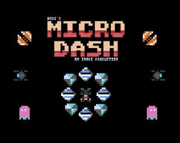 (PC/MAC/Linux) Micro Dash - itch.io