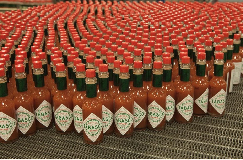 [Netto MD] Tabasco Sauce 60ml versch. Sorten für je 1,95€