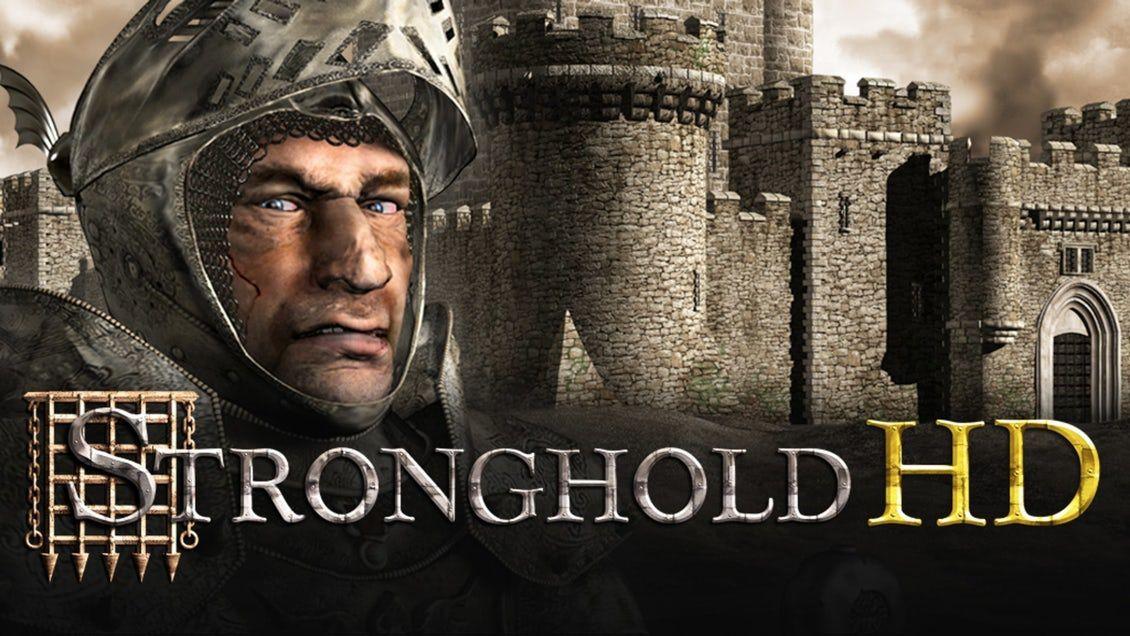 Stronghold HD für 0,91€ und Stronghold Crusader HD für 1,43€ (Steam Keys - PC)