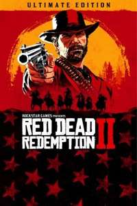 Red Dead Redemption 2 Ultimate Edition Rockstar Social Club