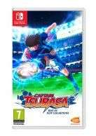 Captain Tsubasa: Rise of new Champions (Nintendo Switch) [Simplygames]