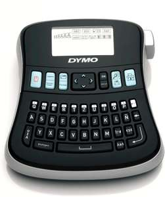 [Amazon Prime] Dymo LabelManager 210D Beschriftungsgerät | Etikettendrucker mit QWERTZ Tastatur (derzeit nicht lieferbar)