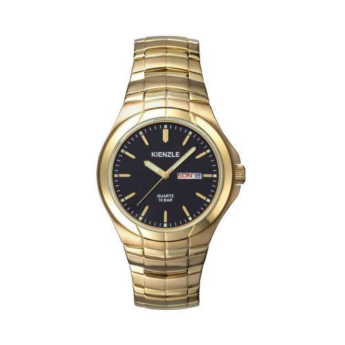Kienzle Klassik Herren-Armbanduhr Analog Quarz V81231220030 für 38,99 EUR inkl. Versand @ Amazon.de