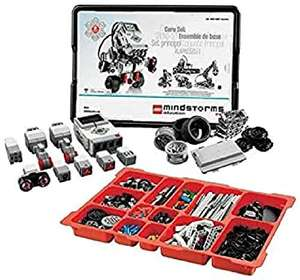LEGO Education - Mindstorms EV3 Basis-Set (45544)