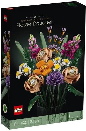Lego 10280 Blumenstrauß *Vorbestellung*